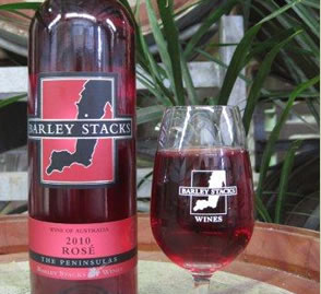 barley stack winery